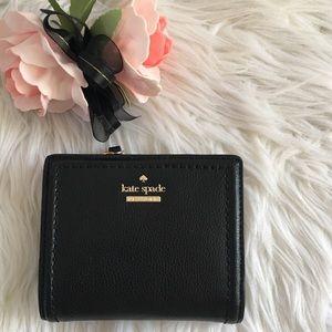 Kate spade Patterson Drive bifold wallet